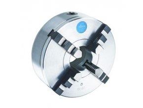 4-čelisťové sklíčidlo Röhm ZS DIN 6350 - 125 mm (106075)