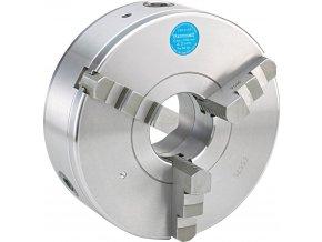 3-čelisťové sklíčidlo ocel Format DIN 6350 - 160 mm