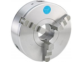 3-čelisťové sklíčidlo ocel Format DIN 6350 - 250 mm