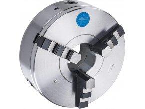 3-čelisťové sklíčidlo Röhm ZS DIN 6350 - 160 mm (100717)