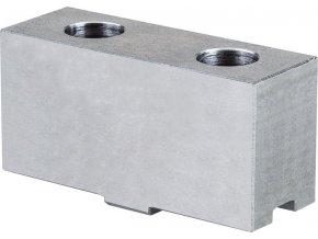 Sada nádstavbových čelistí 4-dílná Röhm AB DIN 6350 - 125 mm (107642)
