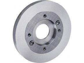 Krátká příruba Röhm DIN 55027 - 100 mm KK3 (106771)
