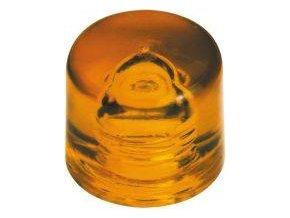 Náhradní hlava pro plastové kladivo Format - 40 mm