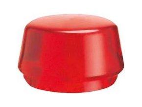 Náhradní hlava pro kladivo Format CA z celulózového acetátu - 25 mm