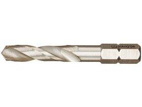 Bit se spirálovým vrtákem HSS Völkel 6,5 x 50 mm (67165)