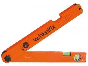 Úhloměr NEDO Winkelfix Mini - 430 mm (450111)