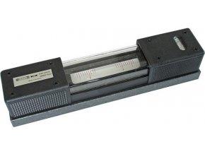 Přesná strojní vodováha Roeckle 300 mm - přesnost 0,3mm/m (4020/300)