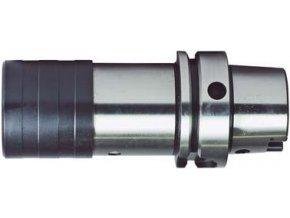 Sklíčidlo rychlovýměnné pro závitníky  DIN 69893  M6 - M20 /  HSK100