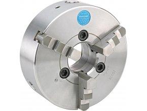 3-čelisťové sklíčidlo Format DIN 55027 - 160 mm KK4