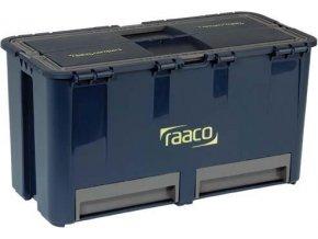 Kufr na nářadí Raaco Compact 27 (136587)