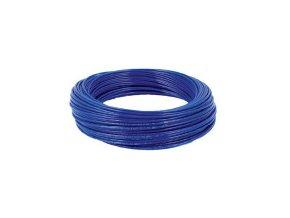 polyethylen blau