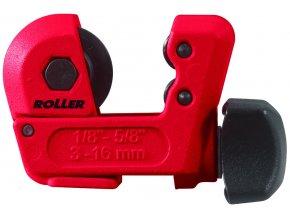 Řezačka trubek  ROLLER Corso Cu-Inox 3-16 Mini