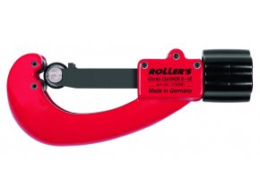 Řezačka trubek  ROLLER Corso Cu-INOX 6-42mm