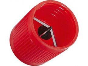 Vnitřní a vnější odjehlovač Roller Rondo (3-35 mm)