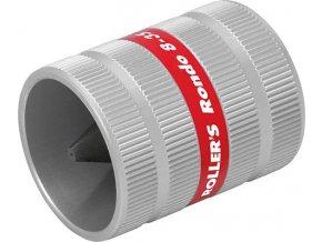 Vnitřní a vnější odjehlovač Roller Rondo (8-35 mm)