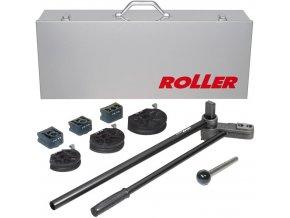 Ruční ohýbačka trubek ROLLER Arcus set 12,15,18,22 mm