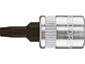 """Zástrčná hlavice Gedore 1/4"""" -  Torx T40 (6265890)"""