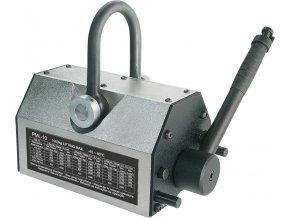 Magnet pro zvedání břemen Flaig PLM4