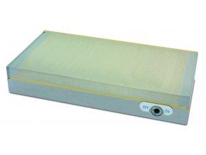 Upínací deska s permanentním magnetem Flaig PMNM 4015
