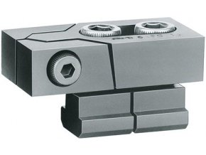 Kyvná upínka s drážkou AMF 6490 - 12 mm (72959)