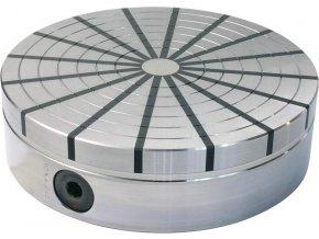 Kruhová upínací deska s permanentním magnetem Flaig RS 13