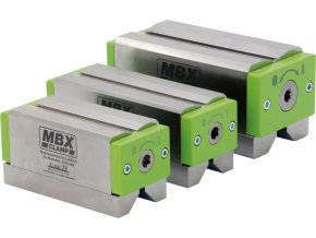 Magnetický upínací blok (pár) FLAIG MBX 7