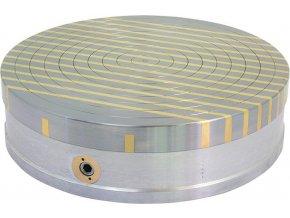 Kruhová upínací deska s permanentním magnetem Flaig RM 30
