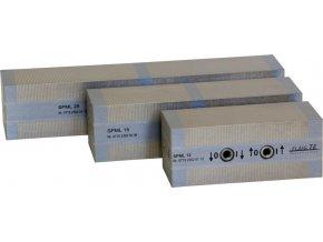 Magnetický upínací blok (pár) FLAIG SMPL 18