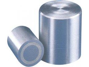Magnetická válečková upínka Format 25x30 mm