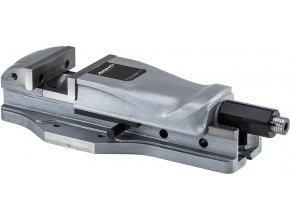 Strojní mechanický svěrák Format FBK 4 - 160 mm