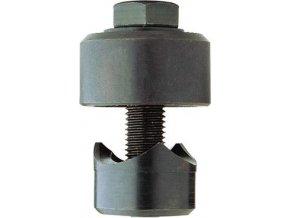 Děrovač plechu Format Ø22,5mm