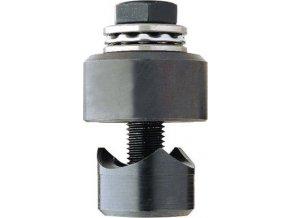 Děrovač plechu s kuličkovým ložiskem Format Ø22,5mm