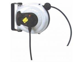Navíjecí buben s kabelem Elmag Mini 230 - 3x1,5 / 5+1m