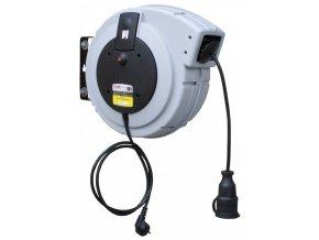 Navíjecí buben s kabelem Elmag Mega 230 - 3x1,5 / 35m