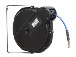 Navíjecí buben s hadicí Elmag Industrie 21 - Ø 10/15mm, 21m