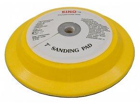 Podkladový talíř pro leštičku Elmag EPS 445 - M14x2 / Ø 203 mm