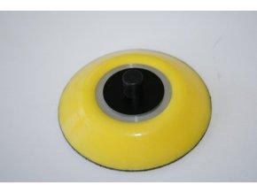 Podkladový talíř pro leštičku Elmag EPS 441 - 5/16 / Ø 75 mm