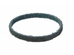 Brusný pás z tkaniny pásovou brusku Elmag EPS 450 - jemný (10ks)