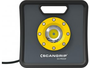 SCANGRIP pracovní lampa  NOVA EX 1000/2000lm 03.5602