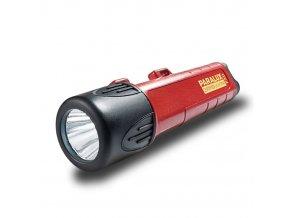 Bezpečnostní LED svítilna Parat PARALUX® PX0, IP68