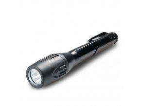 Kapesní LED svítilna Parat PX2, IP68