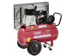 Pístový kompresor ELMAG Maister 510/10/50 D