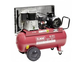 Pístový kompresor ELMAG Maister 700/10/100 D