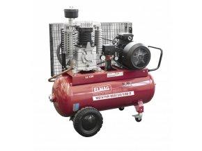 Pístový kompresor ELMAG Maister 850/10/100 D