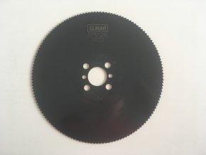 Pilový kotouč HSS - 300x2,5x32mm / 120 zubů