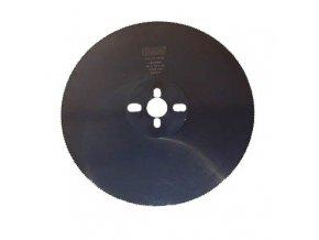 Pilový kotouč HSS-E Cobalt - 350x2,5x32mm / 180 zubů