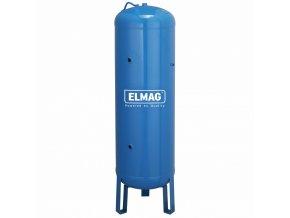 Tlaková nádoba stojatá ELMAG Euro SH 1000l - 16 bar SET