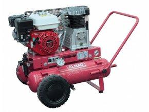 Benzinový kompresor ELMAG Tiger Benz 500/10/22
