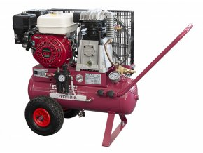 Benzinový kompresor ELMAG  Benz 600/15/50