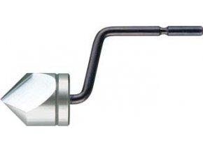 Klikový záhlubník HSS BC1650 16,5mm GRATTEC BC1650